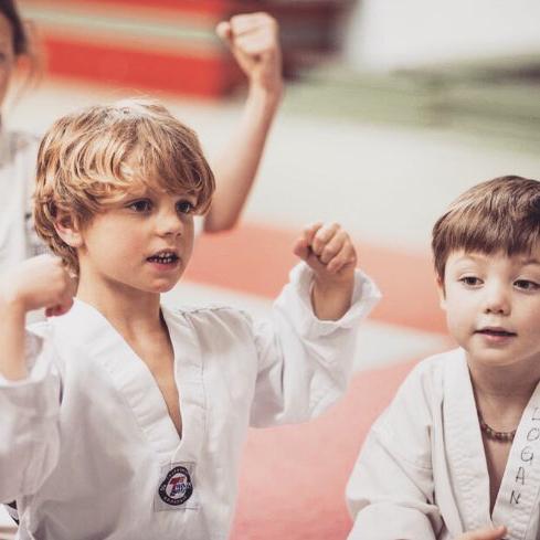 LIttle Ninjas - Inyodo Martial Arts - Vail Valley