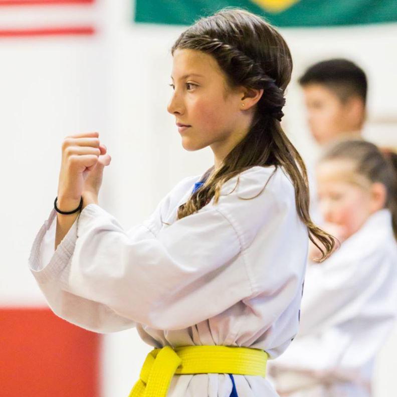 Youth Taekwondo - Vail Valley